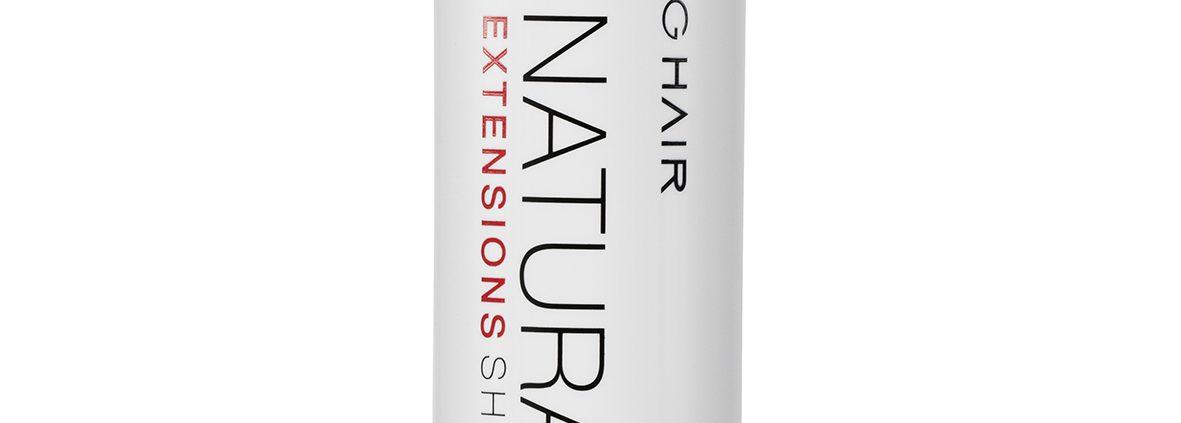 Amazing Hair Naturals Shampoo