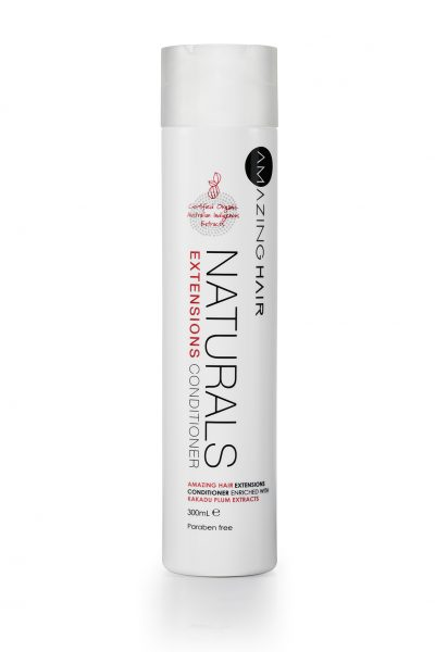 Amazing Hair Extensions Conditioner